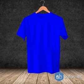 Camiseta DRI-FIT (Feminina) - Azul Royal